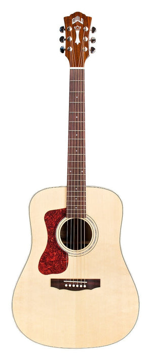 Guild Acoustic Guitar Guild Left Handed D-150 Acoustic Guitar