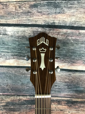 Guild Acoustic Guitar Guild M-120E Acoustic Electric Guitar