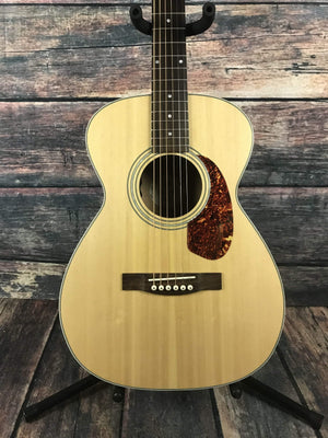 Guild Acoustic Guitar Guild M-240E Acoustic Electric Guitar