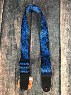 "Henry Heller Strap Henry Heller HSUB2-01 2"" Adjustable Sublimination Design Strap"