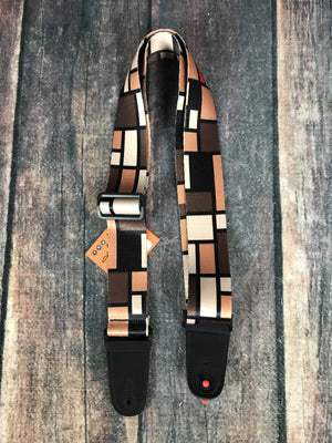 "Henry Heller Strap Henry Heller HSUB2-07 2"" Adjustable Sublimination Design Strap"