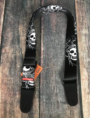 "Henry Heller Strap Henry Heller HSUB2-19 2"" Adjustable Sublimination Design Strap"