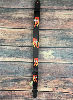 "Henry Heller Strap Henry Heller HSUB2-44 2"" Adjustable Sublimination Design Strap"