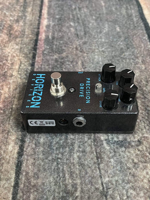 Horizon Devices pedal Used Horizon Devices Precision Drive Overdrive Pedal