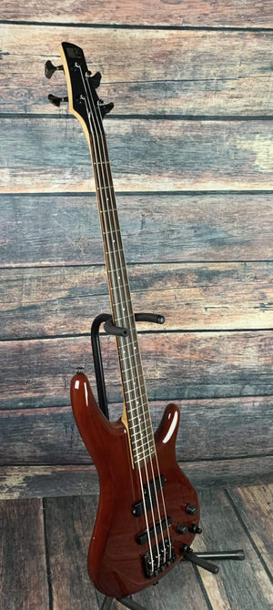 Ibanez Electric Bass Used Ibanez 2000 SDGR SR690 Sound Gear Japanese Made 4 String Electric Bass