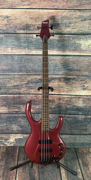 Ibanez Electric Bass Used Ibanez Ergodyne EDC 700 Electric Bass with Gig Bag