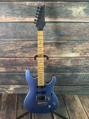 Ibanez Electric Guitar Used Ibanez SA260M HSS Electric Guitar with Gig Bag