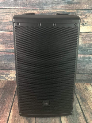 "JBL Amp Used JBL EON612 2-Way 12"" Powered Speaker with Box- #2"
