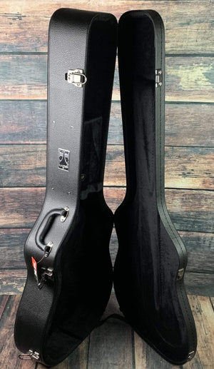 Kaces Cases Acoustic Dreadnought Guitar Case Acoustic Dreadnought Hardshell Case