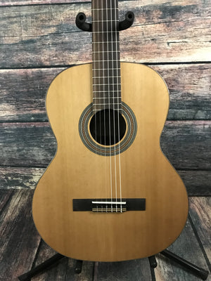 Kremona Classical Guitar Kremona Left Handed F65C Classical Nylon String Guitar