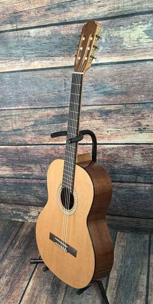 Kremona Classical Guitar Kremona Left Handed S65C Classical Nylon String Guitar