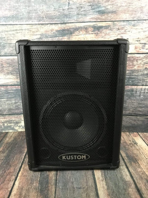 Kustom Amp Used Kustom KPC12 100w Powered Monitor