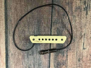 LR Baggs Pickup Used LR Baggs M1 Active Magnetic Sound Hole Pickup