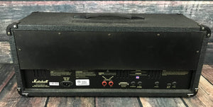 Used Marshall AVT 2000 Valvestate Head with footswitch