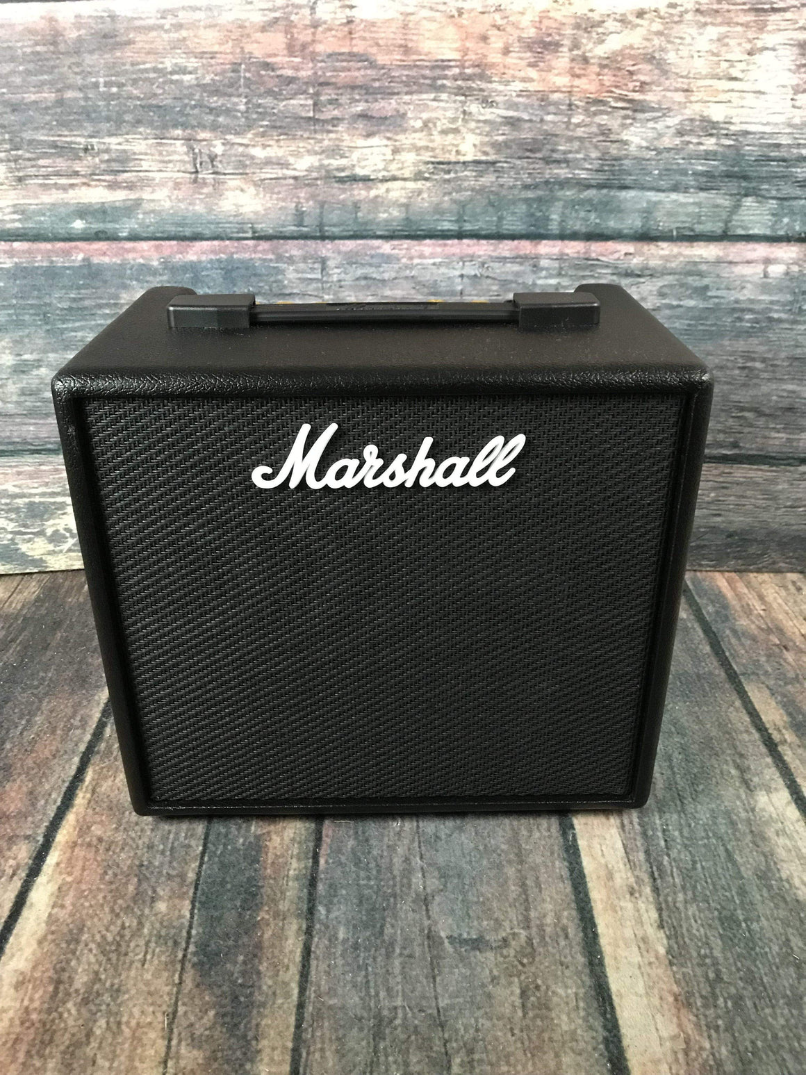 Marshall Amp Used Marshall Code 25 Digital 25w Combo Amp