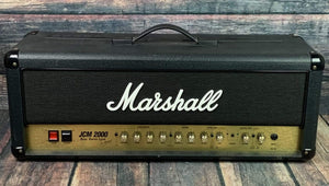 Marshall Amp Used Marshall JCM 2000 DSL 100 Guitar Head