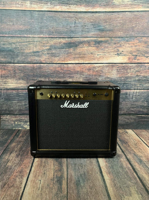 Marshall Amp Used Marshall MG30FX Gold 30w Guitar Combo Amp