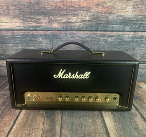 Marshall Amp Used Marshall Origin 20 20w Tube Head