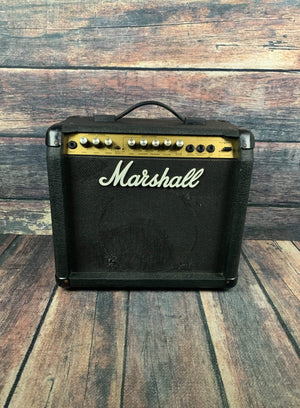 Marshall Amp Used Marshall Valvestate 20 Model 8020 20w Combo Amp