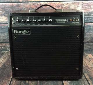 Mesa Boogie Amp Used Mesa Boogie Son of Boogie Combo Tube Amp