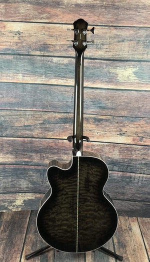 Michael Kelly Acoustic Bass Michael Kelly Dragonfly 4 String Fretted Acoustic Electric Bass