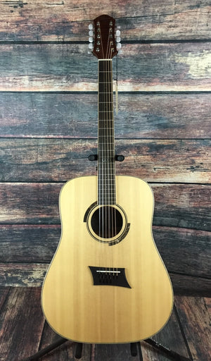 Michael Kelly Acoustic Guitar Michael Kelly Left Handed Triad10E Acoustic Guitar