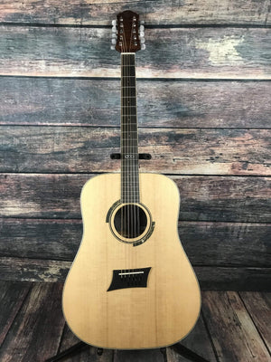 Michael Kelly Acoustic Guitar Michael Kelly Triad10E Acoustic Electric Guitar