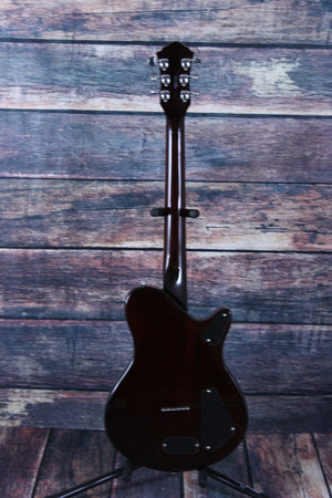 Michael Kelly Electric Guitar Michael Kelly Left Handed Hybrid Special Electric Guitar