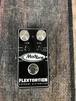 Modtone pedal ModTone MT-FD Flextortion Distortion Pedal