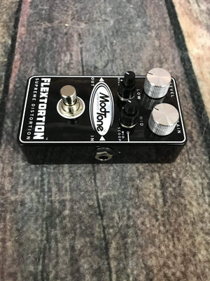 Modtone pedal Used ModTone MT-FD Flextortion Distortion Pedal