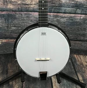 Morgan Monroe Banjo Morgan Monroe RT-BO1OP Hoe Down Open Back 5 String Banjo