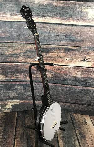 Morgan Monroe RT-BO1OP Hoe Down Open Back 5 String Banjo