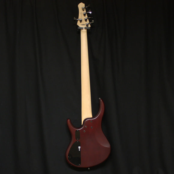 MTD Electric Bass MTD Right Handed ZX5 Bass, MTD ZX 5 String Electric 5 String Bass Guitar