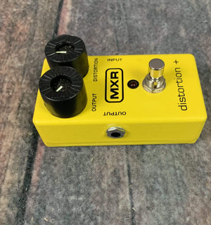 MXR pedal Used MXR Distortion + Pedal