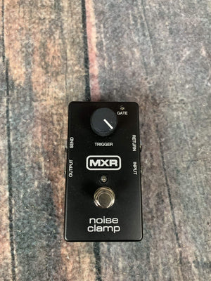 MXR pedal Used MXR Noise Clamp Pedal