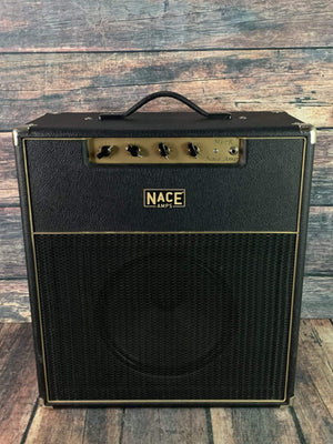 Nace Amp Used Nace M3-7R Combo Amplifier