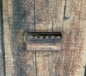 Only Music Pickup Used Only Music Chrome Humbucker Electric Guitar Bridge Pickup