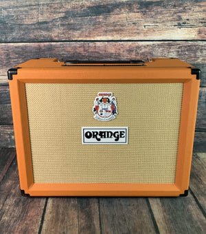 "Orange Amp Used Orange TremLord 30-Watt 1x12"" Guitar Combo Amp"