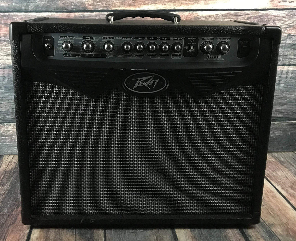 Peavey Amp Used Peavey VYPYR 75 Modeling Combo Amp