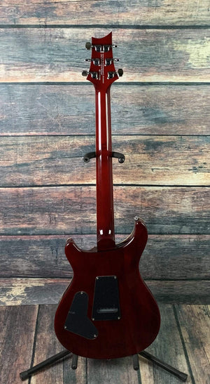 PRS Electric Guitar Paul Reed Smith PRS SE Standard 24 Electric Guitar- Vintage Cherry