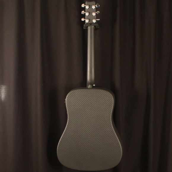 RainSong Acoustic Electric Guitar Rainsong Left Handed S-DR1000N2 14 Fret  Acoustic Electric Guitar