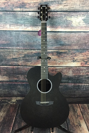 RainSong Acoustic Guitar Rainsong H-WS1000N2 Hybrid Series Acoustic Electric  Guitar