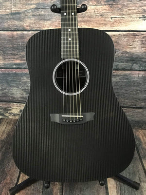 RainSong Acoustic Guitar Rainsong Left Handed H-DR1000N2 Acoustic Electric Guitar