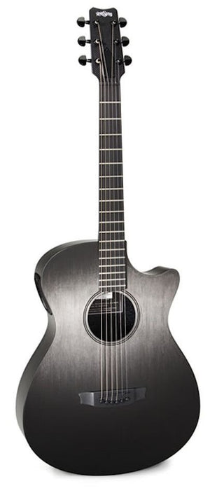 RainSong Acoustic Guitar Rainsong Right Handed CH-OM1100NS Acoustic Guitar
