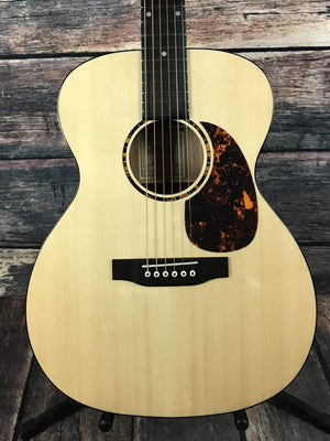 Recording King Acoustic Guitar Recording King RO-G6 Solid top 000 Body Acoustic Guitar