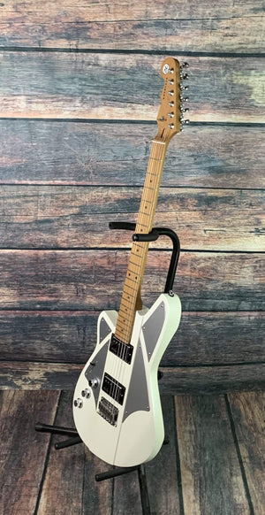 Reverend Electric Guitar Reverend Left Handed Billy Corgan Signature Electric Guitar