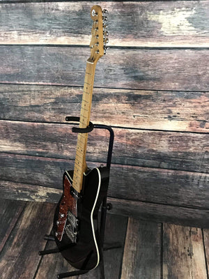 Reverend Electric Guitar Reverend Left Handed Double Agent W Electric Guitar