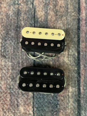 Rio Grande Pickup Used Rio Grande Texas BBQ Humbucker Electric Gutar Pickup Set