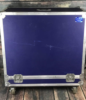 Rock Hard Road Cases Amp Used Rock Hard Road Cases Head and Cabinet Amp ATA Road Case