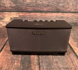 Roland Amp Used Roland Cube Lite 10w Guitar Combo Amp